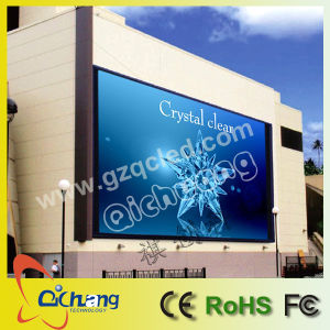 Big Advertising LED Display Screen Outdoor pictures & photos