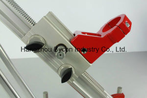 UVD-130 Portable hilti dd 150 u stand core drill with vacuum and core drill bit pictures & photos