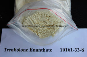 Muscle Growth Yellow Steroids Trenbolone Enanthate pictures & photos