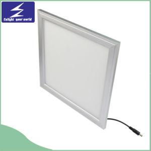 40-Watt Edge-Lit Super Bright Ultra Thin Glare-Free LED Panel Light