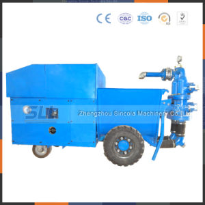 Most Favorable Quality Raliable Mortar Pump for Sale pictures & photos