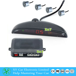 Car LED Wireless Parking Sensor (XY-5202WL)