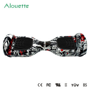 6.5 Inch Graffiti Style Hoverboard