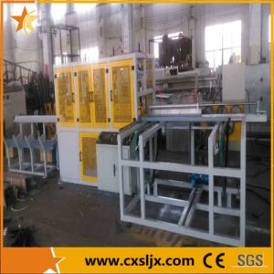 Decorative Cable Trunking Punching Machine for PVC Profile pictures & photos