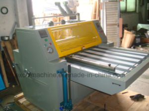 Hot Sale BOPP Film Laminate Machine Yyfm Series pictures & photos