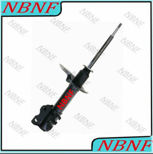 High Quality Shock Absorber for Nissan Almera Tino MPV Shock Absorber 333324 and OE 54302bu011 pictures & photos