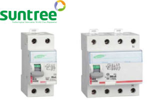 Sdxl RCD Residual Current Circuit Breaker pictures & photos