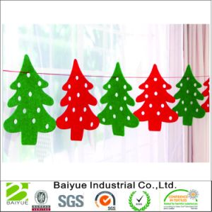 Decoration Handicraft Color Felts in Any Shapes pictures & photos