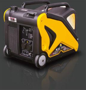 2.8KW Gasoline Silent Digital Inverter Generator.