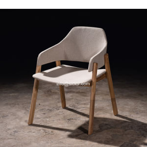 (SL-8112) Modern Hotel Restaurant Dining Furniture Solid Wood Chair Wooden Dining Chair pictures & photos