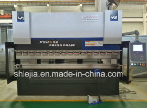 CNC Hydraulic Press Brake (PSH-160T/3200SE) pictures & photos