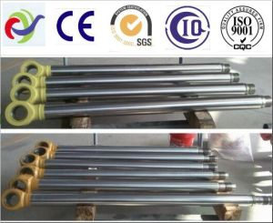 Hard Chrome Plated Cylinder Rod