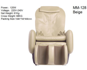 Whole Body Massager Chair Elegant Massage Chair pictures & photos