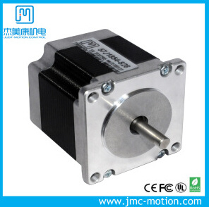 0.9nm NEMA 23 Stepper Motor 2.8A CE RoHS ISO CNC Router Grind Engraving pictures & photos