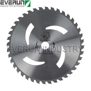 40T TCT carbide saw blade for Brush Cutter (ER54004) pictures & photos