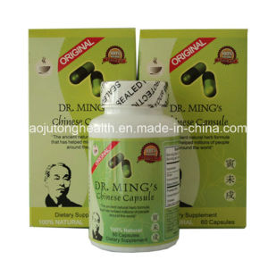 Original Slimming Dr-Ming′s Chinese Herbal Weight Loss Capsule pictures & photos