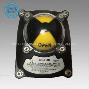 Apl210 Round Cap Limit Switch Box pictures & photos