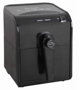 Deep Fryer Without Oil Digital Machine for Home Use pictures & photos