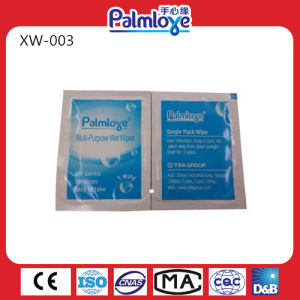 Palmlove Single Packed Multi-Purpose Pocket Tissue pictures & photos