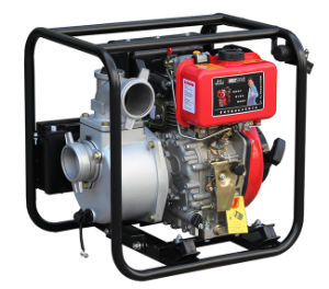 Diesel Engine Water Pump with Recoil Start (DP30) pictures & photos