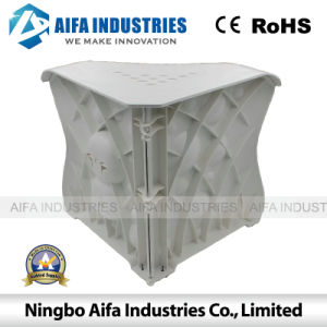 Customized Plastic Moulding for Chair Used in Bathroom pictures & photos