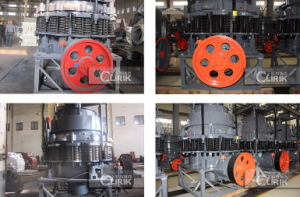 Large Capacity Spring Cone Crusher pictures & photos