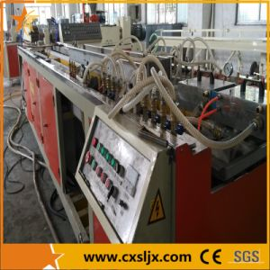 WPC Composite Profile Extruding Machine pictures & photos