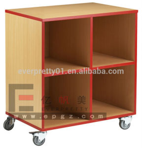 4 Drawer Filing Cabinet (DG-28) pictures & photos