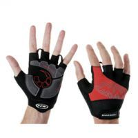 Short Finger Mitt Fitness Training Cycling Bike Sports Glove