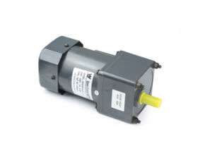90mm Long Life AC Ger Motor for Equipment pictures & photos