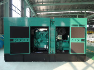 Factory Directly Price 250kVA/200kw Cummins Diesel Genset (NT855-GA) (GDC250*S) pictures & photos
