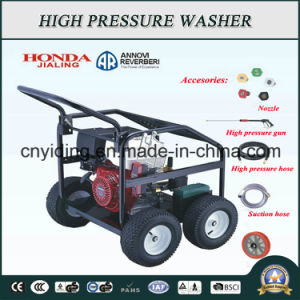 3600psi Gasoline Heavy Duty Commercial High Pressure Washer for Honda (HPW-QK1300HRE) pictures & photos