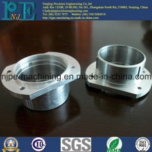 Custom Precision Machining Mechanical Metal Parts pictures & photos