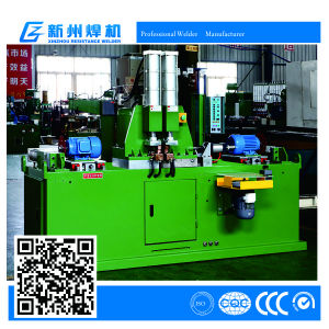 Un-100-3 Special Butt Welding Machine for Al with Copper Alloy pictures & photos