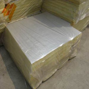 Aluminum Vacuumed Packing Glass Wool Blanket Board pictures & photos