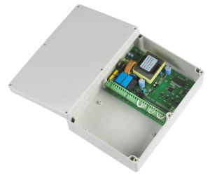 Learn up to 32 Transmitter Code Swing Gate Motor Controller pictures & photos