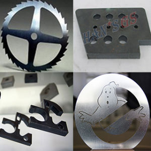 Your Best CNC Fiber Sheet Metal Laser Cutter Price pictures & photos