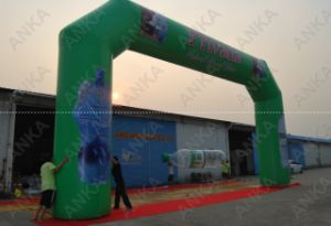 2016 Inflatable Entrance Arch for out Door Advertising pictures & photos