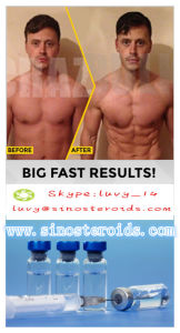 Androgenic Steroids Tesamorelin to Lose Weight 2mg/Vial Tesamorelin pictures & photos