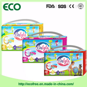 Super Absorption Disposable Diapers Manufacturers pictures & photos