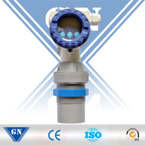 Ultrasonic Level Transmitter/Level Sensor pictures & photos