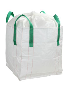 PP Woven Big Bags for Packaging Microsphere pictures & photos