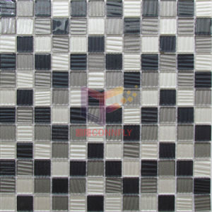 Economic Classical Professional Glass Mosaic Tiles (CFC629) pictures & photos