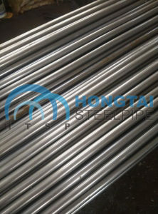 Mechanical Tubing GB/T 8162 for Automobile and Motorcycle pictures & photos