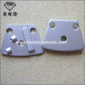 PCD-3 Diamond Polishing Block PCD Tool for Removal Epoxy pictures & photos