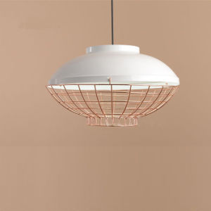 Very Fashion Kitchen and Dining Room LED Hanging Suspension Lamps Lights Lighting in White pictures & photos