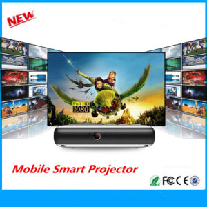 Newest Home Theatre with WiFi Bluetooth Easy to Put Your Pocket pictures & photos