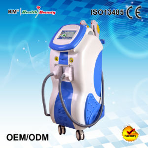 3 in 1 E Light IPL/RF Hair Removal Machine pictures & photos