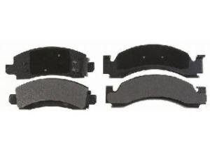 D543-7081 12544298 Brake Pads for Chevrolet Truck