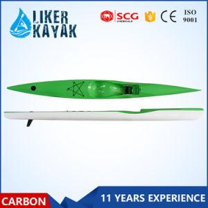 Carbon Fiber Surfski Racing Kayak pictures & photos